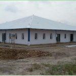 Pembangunan Masjid MIA4 – ADMO – Kalimantan Selatan
