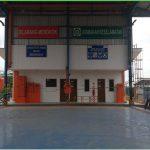WS Tyre & Washing Bay  ADMO Wara – Kalimantan Selatan
